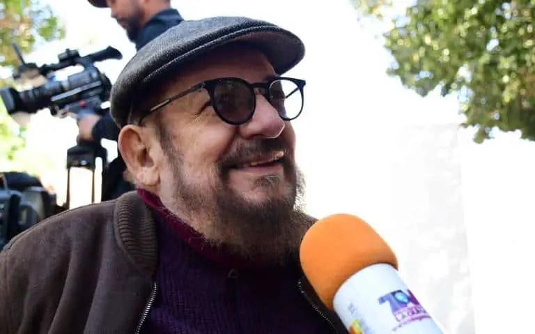 Renowned Actor Gerardo Moscoso Dies