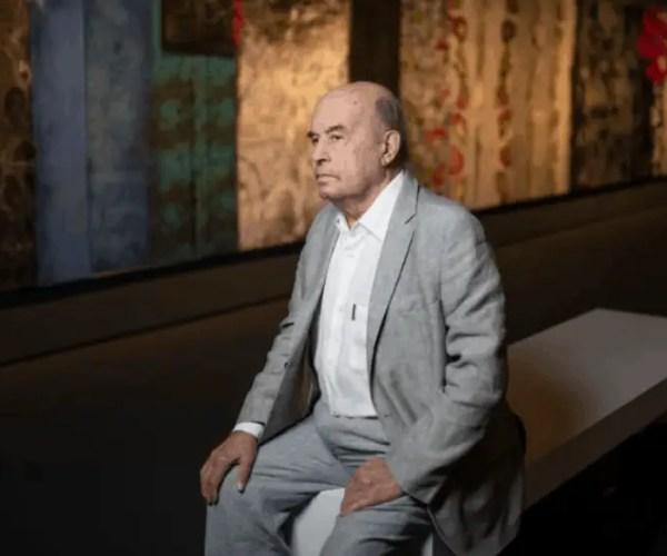 Spanish Artist José Luis Alexanco Dies At 79