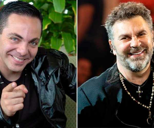 Mijares And Cristian Castro: Everything That Is Known About Their Next Tour