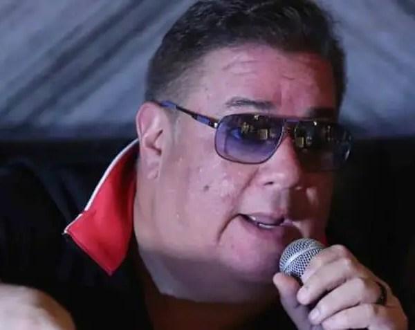 Ray Reyes Died: How Did Famous Singer Die?