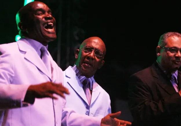 Puerto Rican Singer Tempo Alomar Dies At 70
