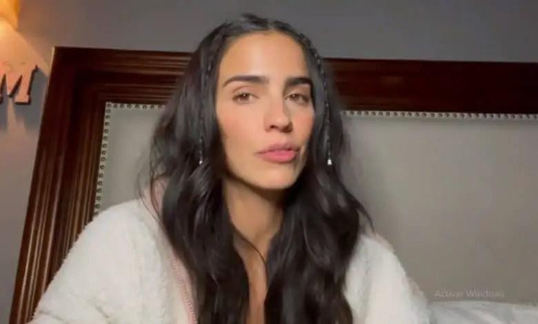 """""""I Live In Fear"""" Bárbara De Regil Breaks The Silence About Alleged Harassment"""