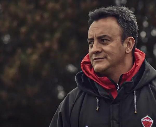 Jhon Mario Ramírez, Patriotas Coach, Dies Of Covid-19