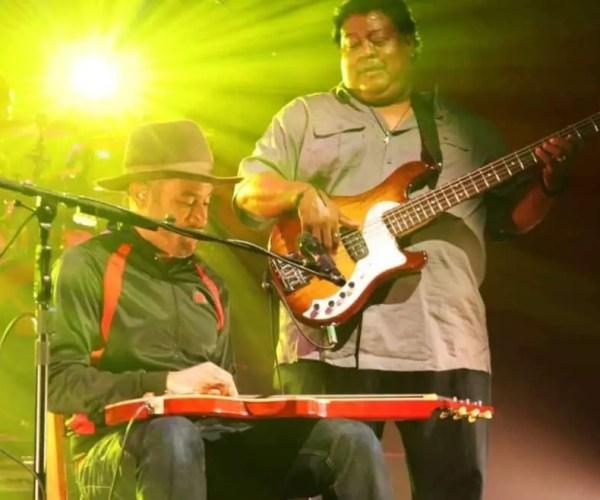 Bassist Juan Nelson Dies At 62