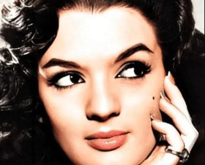 Cuban Actress Snd Singer Teté Machado Dies At 89