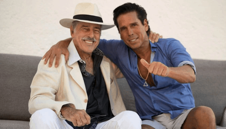Andrés García Revealed What He Is Going To Do With His Properties Before He Dies