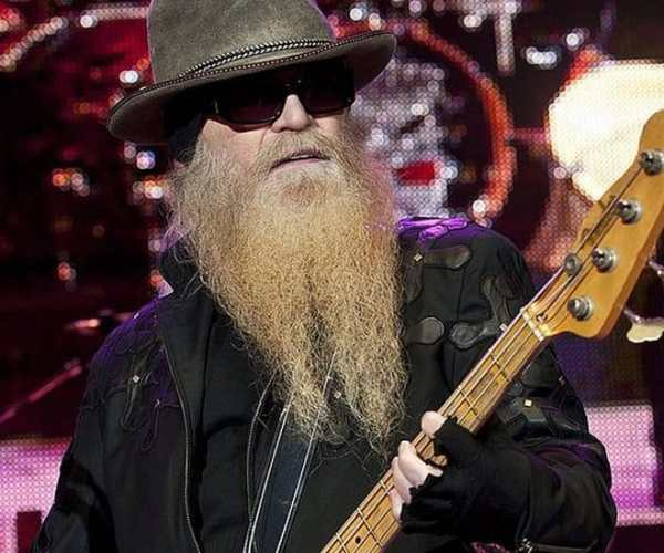 Dusty Hill Net Worth At The Time Of His Death May Surprise You