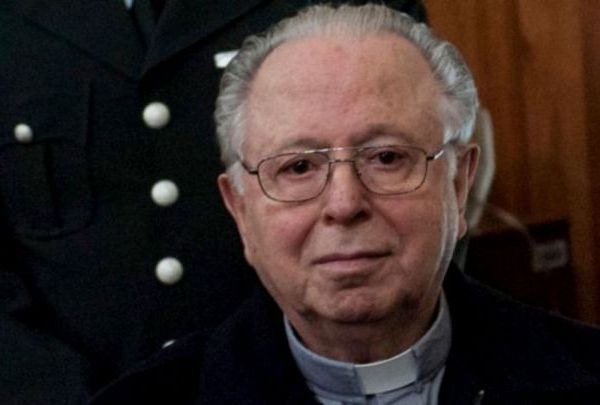 Fernando Karadima Died At The Age Of 90