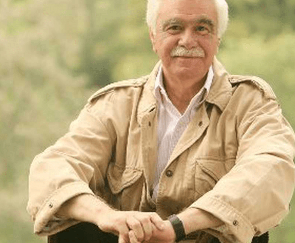Colombian Writer Germán Castro Caycedo Dies At 81