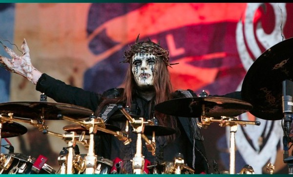 Joey Jordison Net Worth At The Time Of His Death