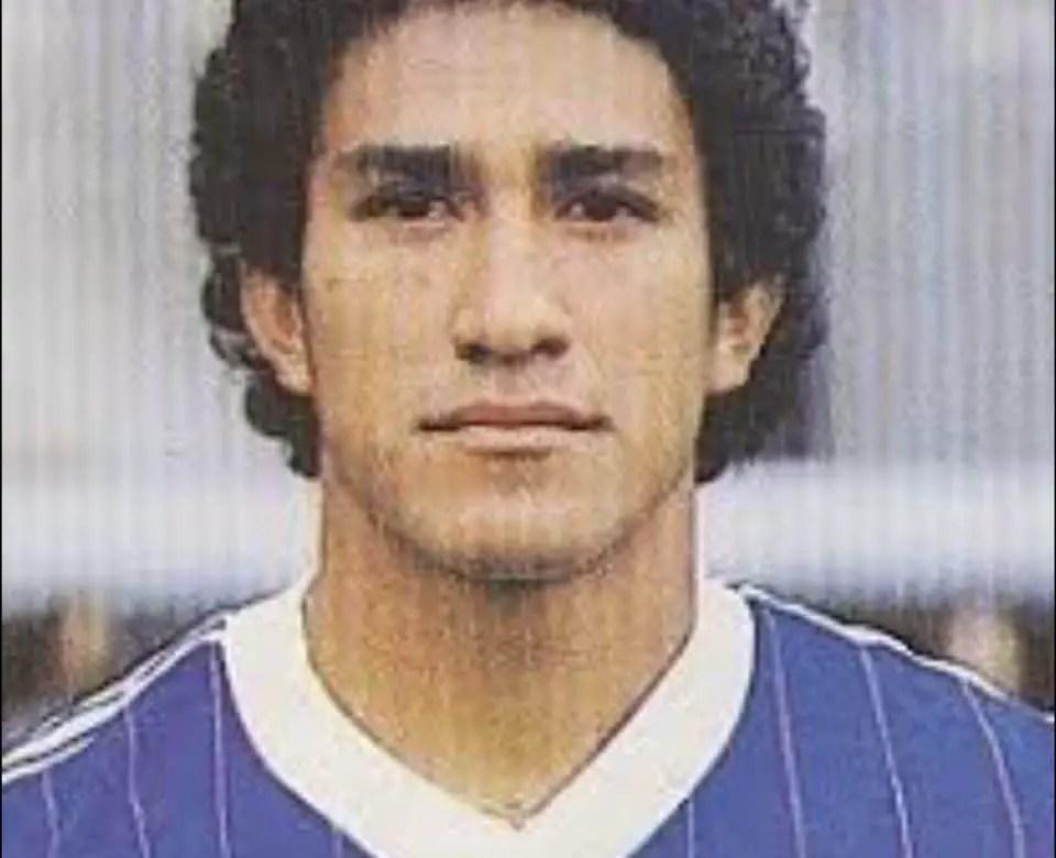 Honduran Soccer Player Porfirio Armando Betancourt Died