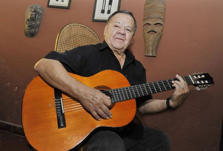 Musical Artist Tito Martínez Dies At 72