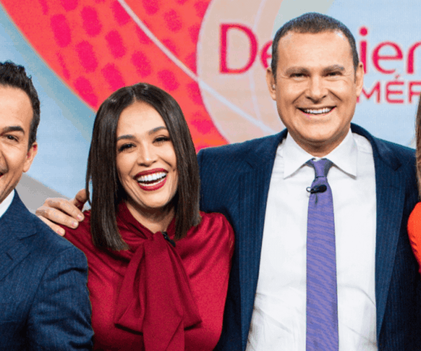 Television Is In Mourning: Dear Member Of 'Despierta América' Dies