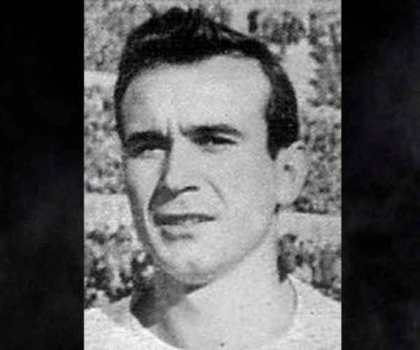 Former Footballer Wilson Jones Dies At 87