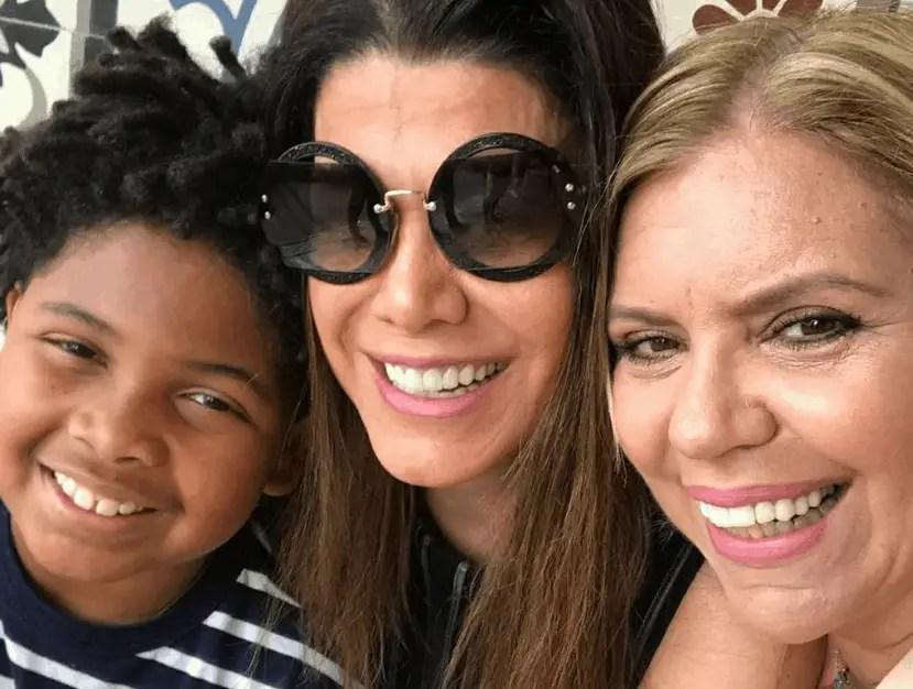 Alicinha Cavalcanti Dies After Fighting A Rare Disease