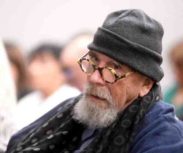 Chuck Close Net Worth At The Time Of His Death