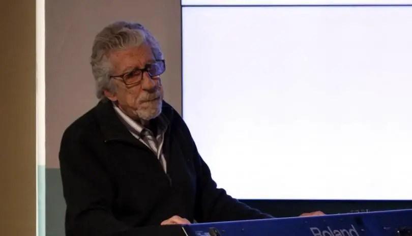 Spanish Musician Francesc Burrull Dies At 86