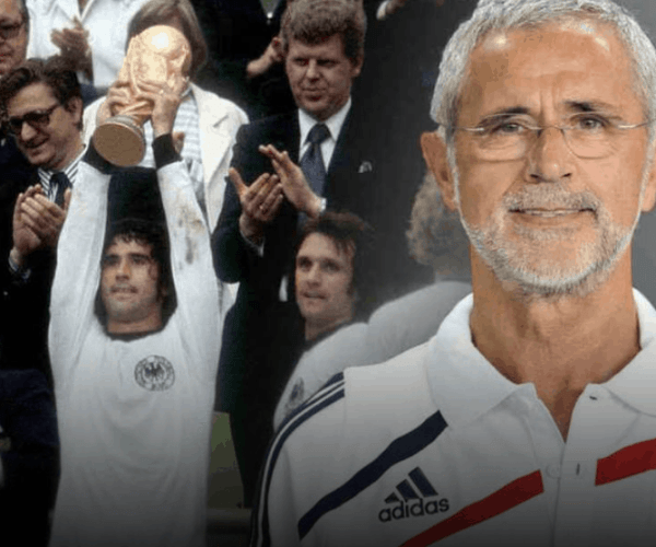 Gerd Müller Died: How Did The German Soccer Player Die?