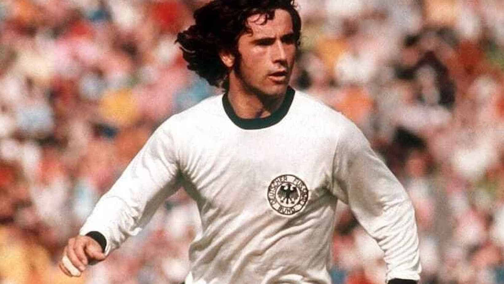 Gerd Muller Net Worth At The Time Of His Death