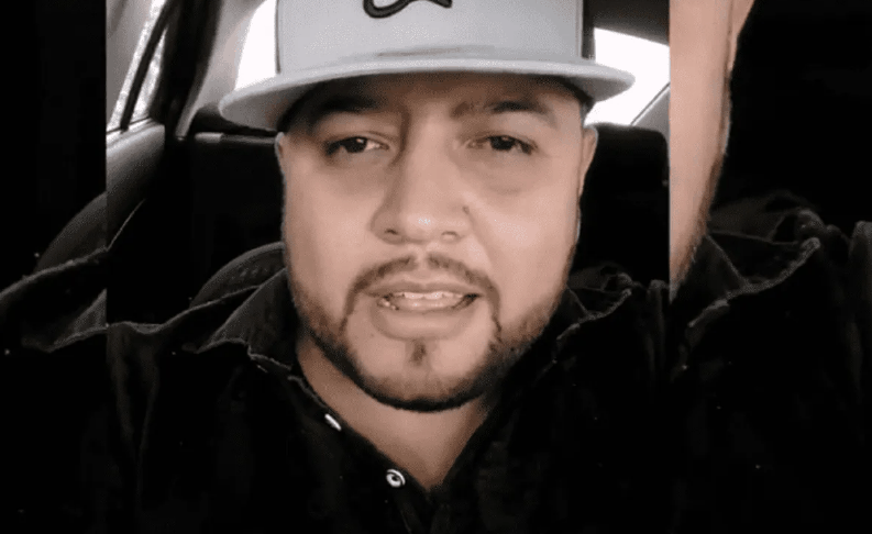 Gutty Quezada Dies Of Complications From Covid-19