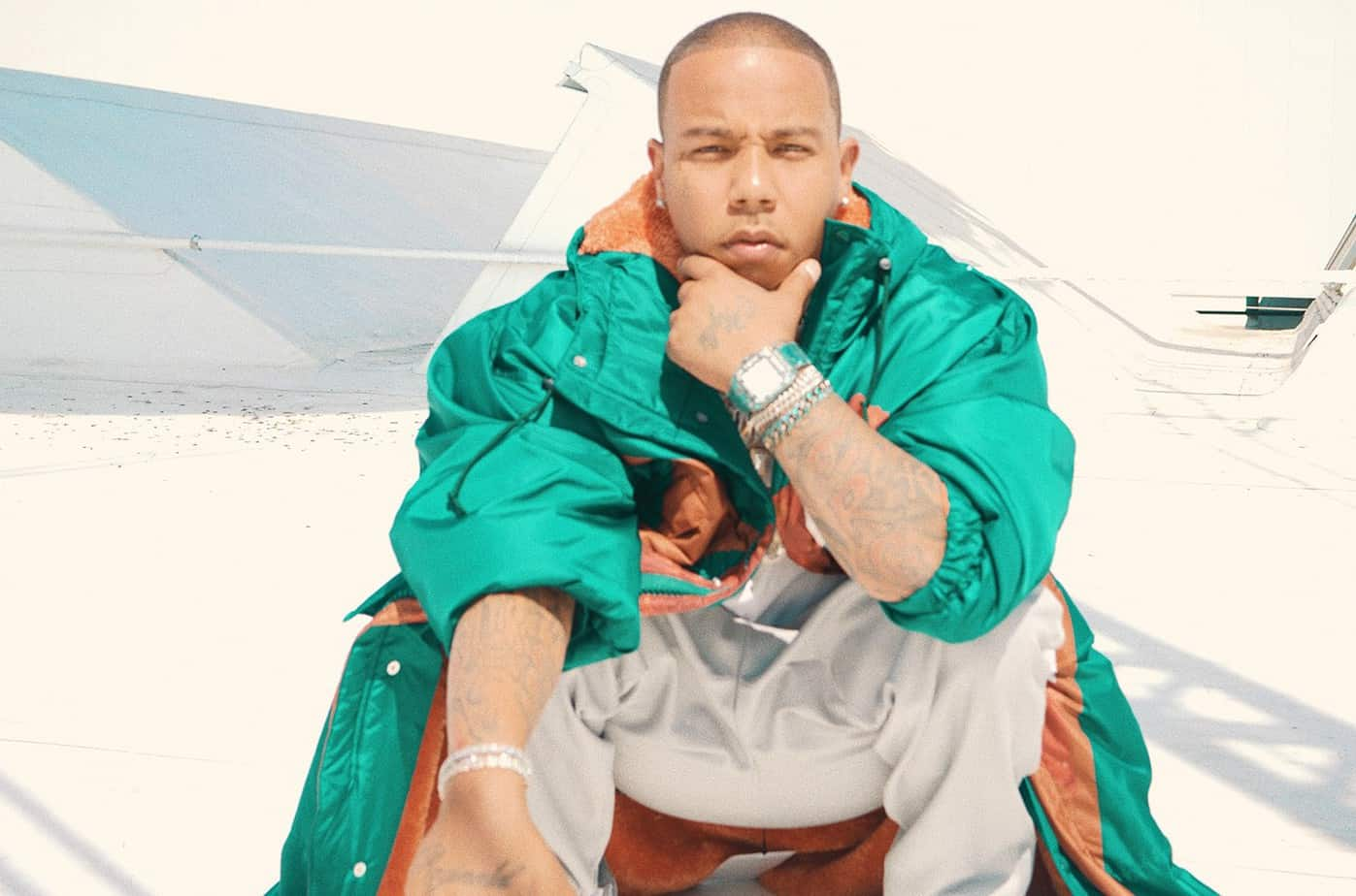 Hitmaka Net Worth: How Rich Is The Rapper Actually In 2021?