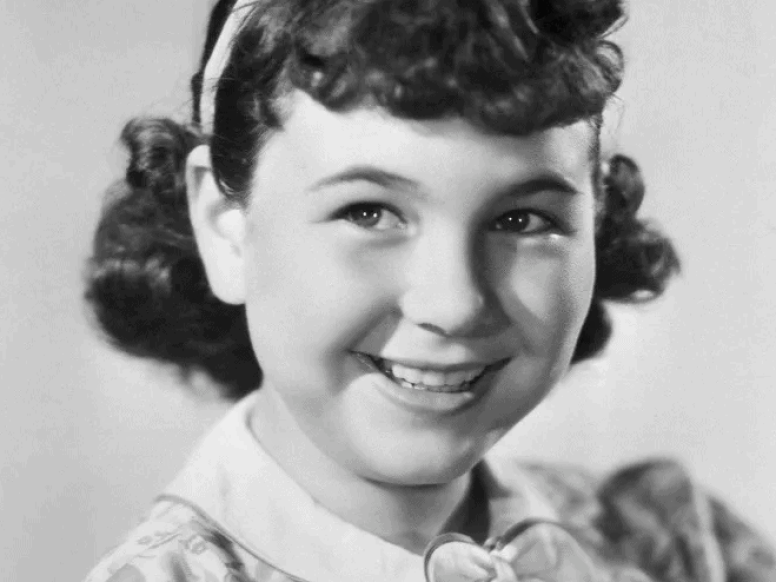 Jane Withers Childhood