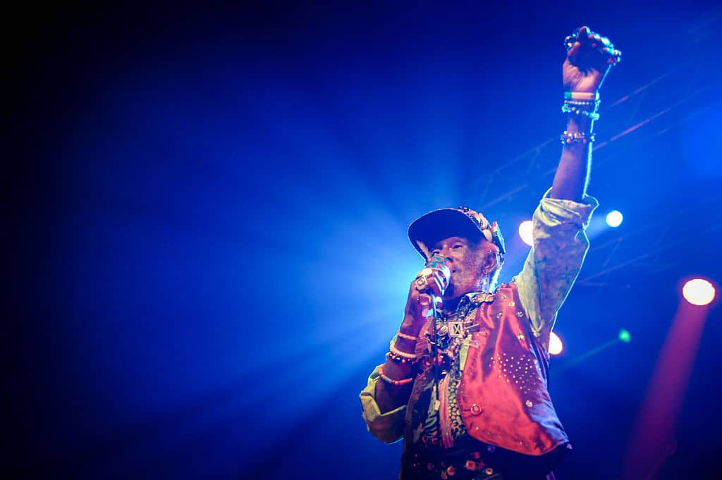 Lee Scratch Perry Died: What Was His Cause Of Death?