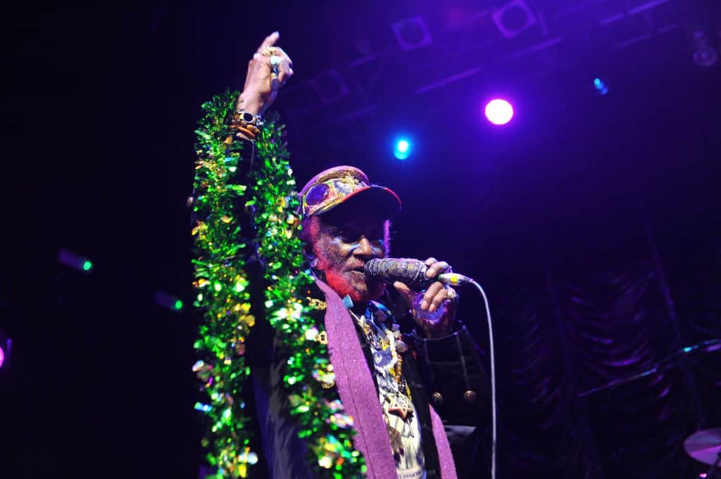 """Lee """"Scratch"""" Perry Net Worth At The Time Of His Death"""