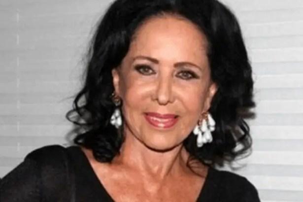 Lilia Aragón Died