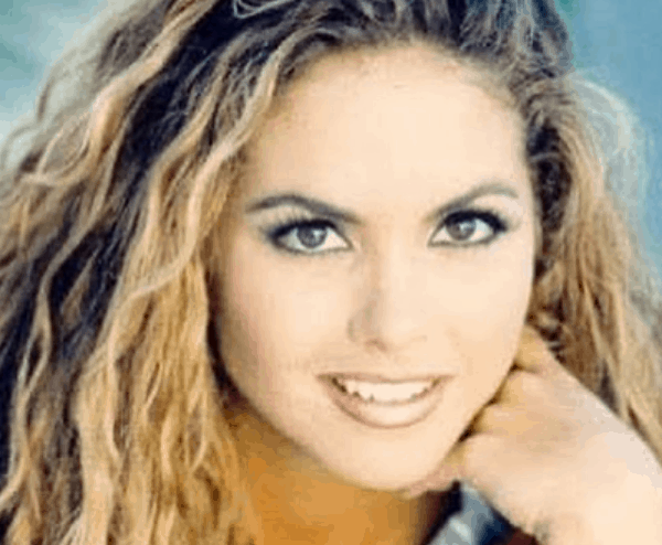 Lucero Broke The Silence About Her Exclusive Contract With Televisa