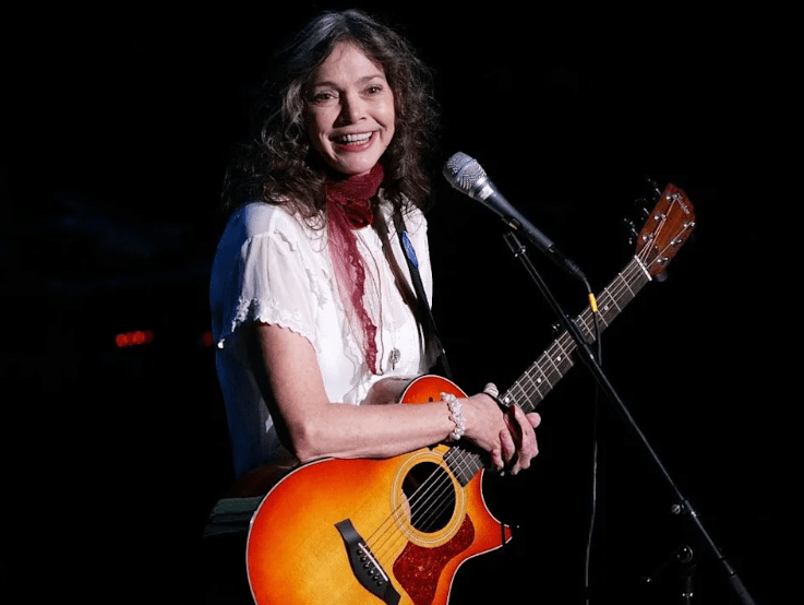 Nanci Griffith Net Worth At The Time Of Her Death