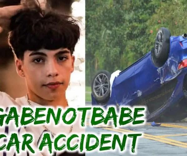 TikToker GabeNotBabe Died: What Happened To Him?