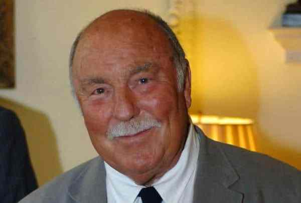 Jimmy Greaves Net Worth At The Time Of His Death