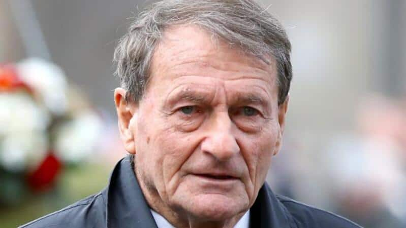 Roger Hunt Net Worth At The Time Of His Death
