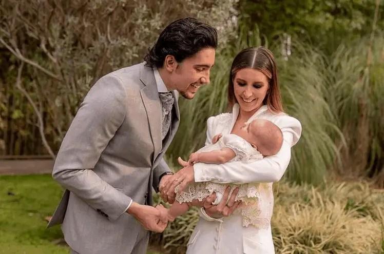 Who is Alexia Hernández, Alex Fernández's wife