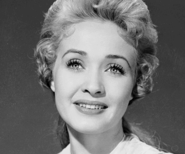 Jane Powell Net Worth At The Time Of Her Death