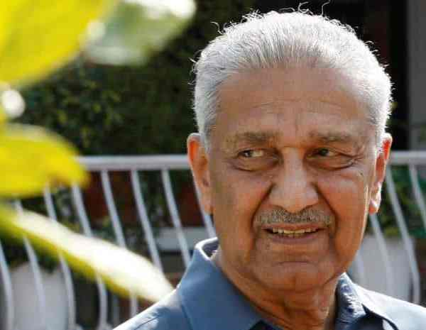 Abdul Qadeer khan Net Worth At The Time Of His Death