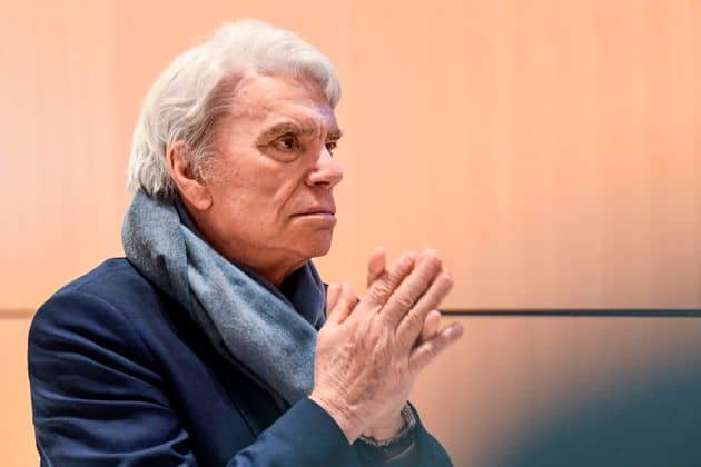 Bernard Tapie Net Worth At The Time Of His Death
