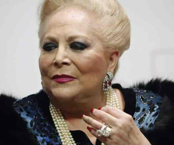 Concha Márquez Piquer Died: What Was Her Cause Of Death?