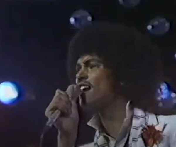 Tommy DeBarge Net Worth At The Time Of His Death