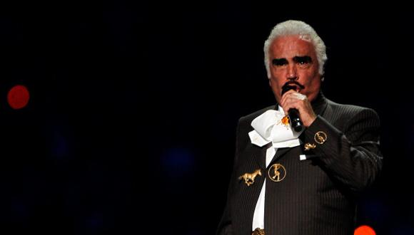 Vicente Fernández's Son Clarified Rumors About The Death Of The Singer