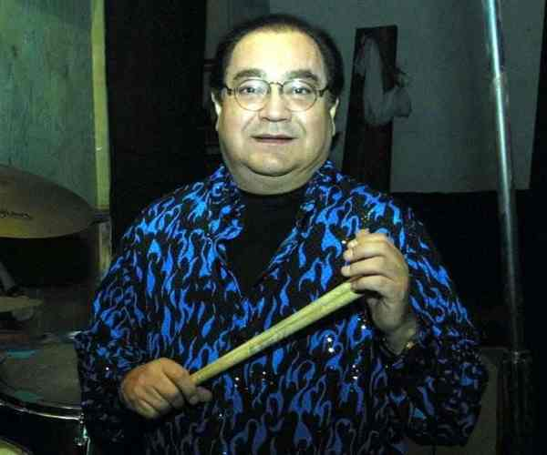 Witchy Band Drummer Dies