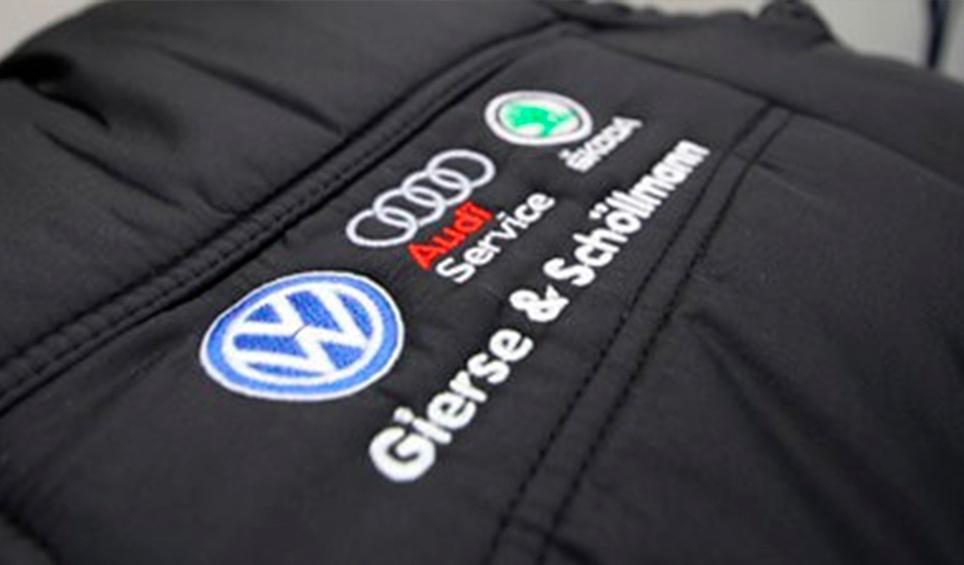Textilstick WER GmbH