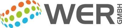 WER GmbH Logo Werbemittel Fullservice