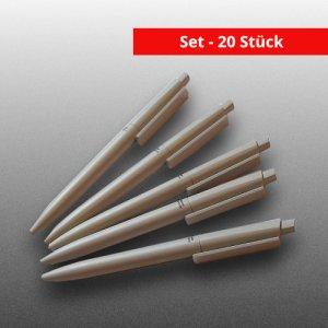 Set Kugelschreiber