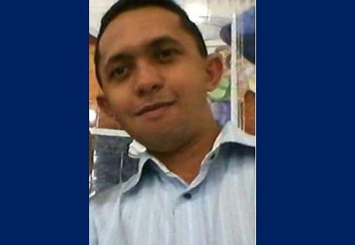 - Mackson da Silva Costa, 37 anos, que estava desaparecido deste a sexta-feira (11).