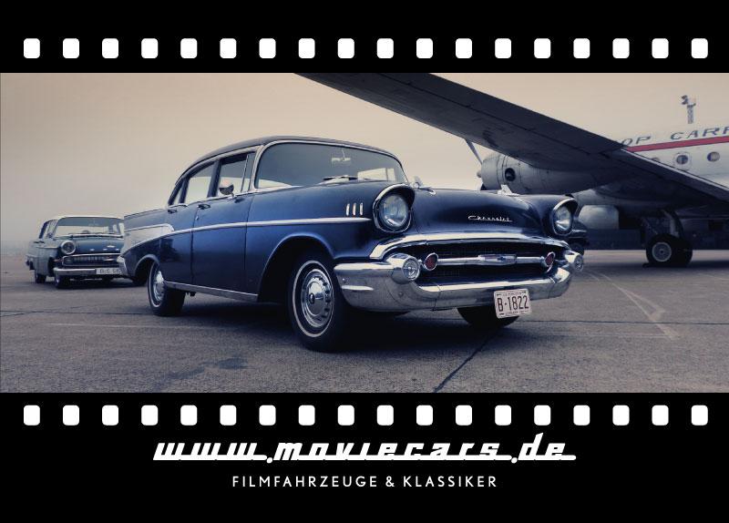 Moviecars.de auf der WERDERclassics