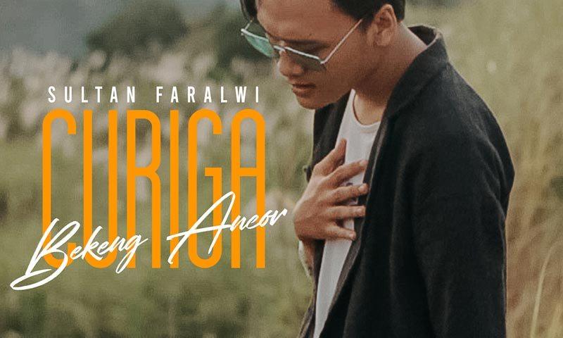 Sultan Faralwi - Curiga Bekeng Ancor   Werdi Media Music