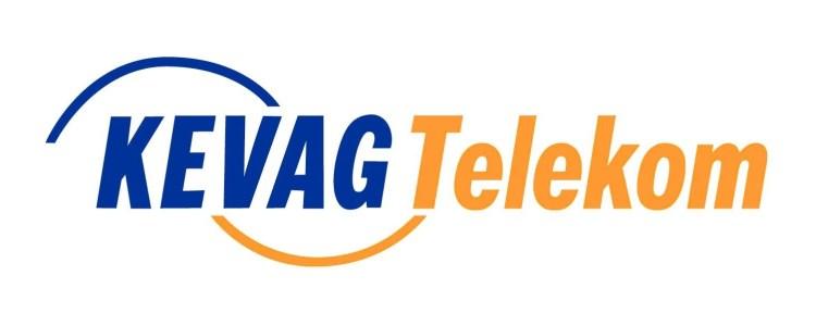 kevag telekom logo