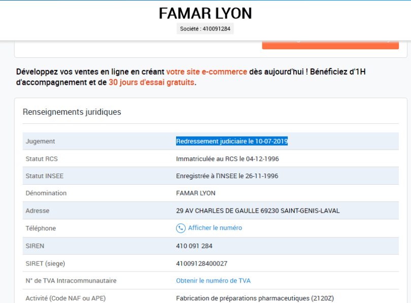 Famar-chloroquine-didier-raoult-coronavirus-redressement-judiciaire-societe.com